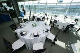 Events at Indianapolis Motor Speedway Pagoda