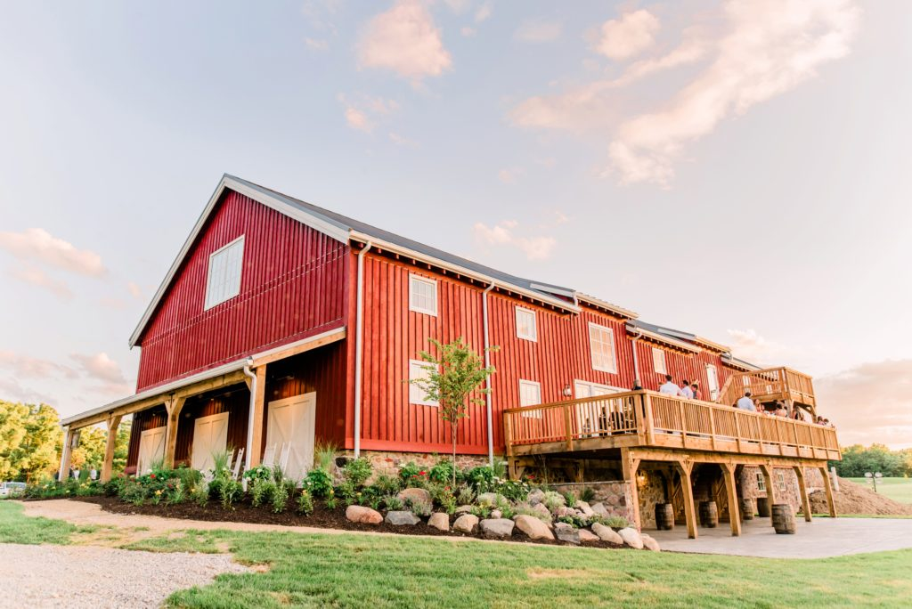 Lindley Farmstead at Chatham Hills | The Ritz Charles